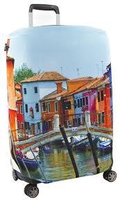 Чехол для чемодана <b>RATEL</b> Travel Burano L — купить по ...
