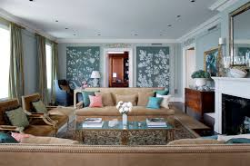 zones bedroom wallpaper:  case studies decorating large spaces with zones