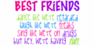 Cute Best Friends Quotes | Best Quotes 2015