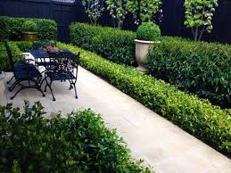 Small Picture The typical classic or formal garden first found its way to our