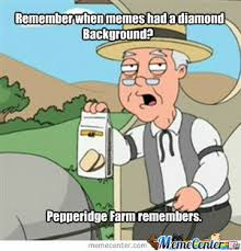 Old Fashioned Memes by marstonfan94 - Meme Center via Relatably.com