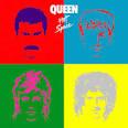 Hot Space album by Queen