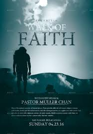 walk of faith church flyer by zentify graphicriver previews 01 colorvariation jpg