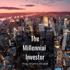The Millennial Investor