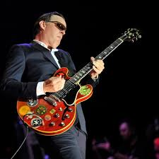 <b>Joe Bonamassa's</b> stream on SoundCloud - Hear the world's sounds