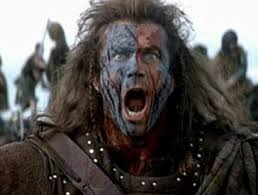Image result for mel gibson braveheart
