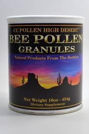 <b>Bee Pollen</b>