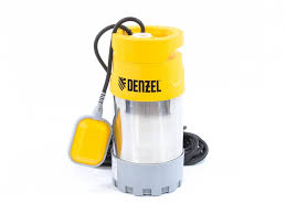 <b>Погружной насос</b> высокого давления <b>DENZEL PH900</b> - купить по ...