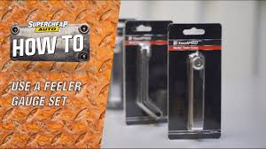 guitar 32 blade feeler gauge set laser 2481 bass metric imperial measure tune up thickness brass blade tool