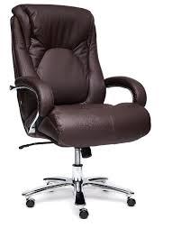Компьютерное <b>кресло TetChair</b> Max для руководителя — купить ...