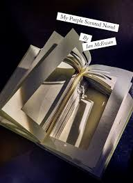 "<b>Ian McEwan</b>: ""<b>My Purple</b> Scented Novel"" – <b>The</b> Mookse and <b>the</b> Gripes"
