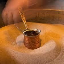 Как варить кофе в турке и выбор «правильной» турки или ...