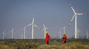 Xinjiang sets record high wind <b>energy</b>, solar <b>power</b> generation ...