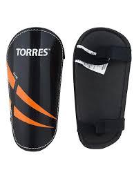 <b>Щитки футбольные</b> Club. <b>TORRES</b> 6777751 в интернет-магазине ...