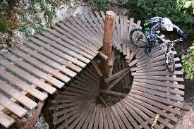 Resultado de imagem para bike park la pinilla