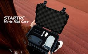 <b>STARTRC Waterproof</b> Carrying Case for DJI Mavic Mini and ...
