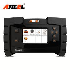 <b>Ancel FX6000</b> OBD2 Car Full Systems Diagnostic Tool Auto OIL ...