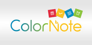 ColorNote <b>Notepad</b> Notes - Apps on Google Play