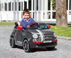 <b>Детский</b> электромобиль <b>Peg Perego</b> FIAT 500 S ED1171 - купить в ...