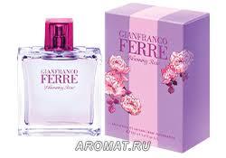 <b>Gianfranco Ferre Blooming Rose</b> на Aromat.ru