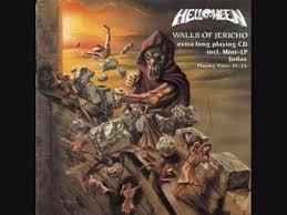 <b>helloween</b> - <b>walls</b> of jericho/ride the sky - YouTube