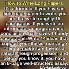 tips for writing college essayswriting papers