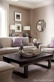 color scheme neutral living room