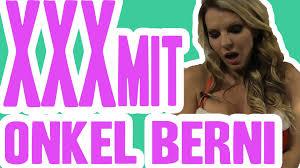 XXX mit Onkel Berni Heute LIVE Aische Pervers amp Spritzgeb ck. XXX mit Onkel Berni Heute LIVE Aische Pervers amp Spritzgeb ck Onkel Bernis Butze