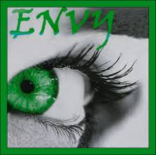Image result for pictures of envy