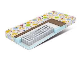 <b>Матрас ОРМАТЕК Kids</b> Comfort EVS-8 160x80 Print: продажа ...