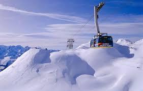 HORY ALPY. Jak najít výhodné lyžování v alpách.