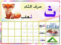 Image result for كلمات بحرف الثاء للاطفال
