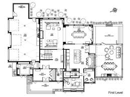Luxury Ranch Home Plans  carldrogo cominterior design bat plans first level kitchen area living e bedroom bathroom gathering place cool house plans foxy luxury cottage house plans mediterranean