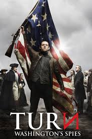 Turn (2014) Temporada 3