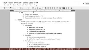 customizable lists for google docs and presentations customizable lists for google docs and presentations
