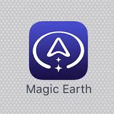 How to use Magic Earth with <b>Head</b>-<b>up Display</b>