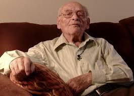 Holocaust survivor: