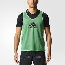 <b>Манишка</b> муж. <b>Adidas TRG</b> BIB 14 (арт.F82135), цена 99 грн ...