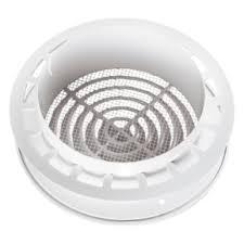 Приточно-вытяжной диффузор пластиковый <b>МВ 100 ПФс</b> | <b>VENTS</b>