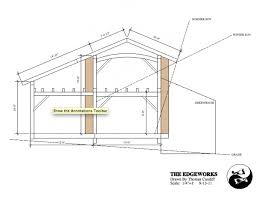 Free Small House Plans  Timber Frame  amp  Straw Bale House   Tiny    Free Small House Plans  Timber Frame  amp  Straw Bale House   Tiny House Design