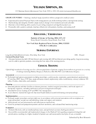 nursing resume format in cover letter templates nursing resume format in nursing resume tips and samples to nuture your career nursing resumes