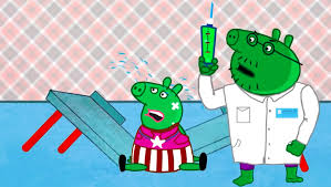 YouTube has a fake <b>Peppa Pig</b> problem | The Outline