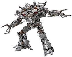 """TRANSFORMERS Masterpiece Decepticon <b>Megatron</b> 12"""" Collector ..."""