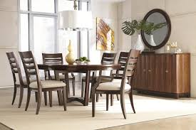 modern bedroom furniture ikea guihebaina: interesting traditional dark brown finish wooden round dining interesting traditional dark brown finish wooden round dining