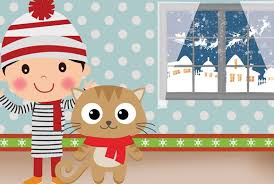 Charlie & the <b>Christmas Cat</b>