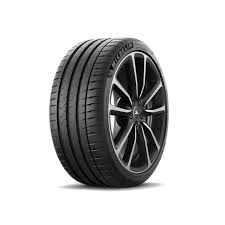 <b>Michelin Pilot Sport</b> 4S Tires | Michelin