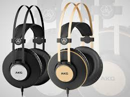 Статьи : AKG <b>Наушники AKG K72</b> и K92 – доступный ...