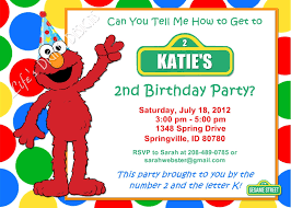 elmo birthday invitations invitations templates related for elmo birthday invitations
