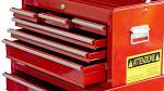 Carrello portautensili con cassettiera porta utensili attrezzi