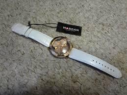 Обзор от покупателя на Наручные <b>часы Morgan M1133WRGBR</b> ...